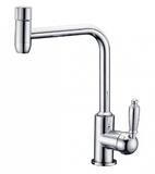 Комбинированный смеситель ZorG Sanitary ZR 323 YF-33 CLEAN WATER