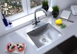 Кухонная мойка ZorG INOX SX 5342