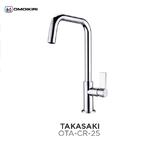 Смеситель для кухни OMOIKIRI Takasaki OTA-CR-25