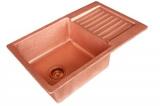 Мойка ZorG COPPER ORLIK Natural Copper ZC 5178 NA-L