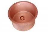 Мойка ZorG COPPER KOST Natural Copper ZC 470 NA