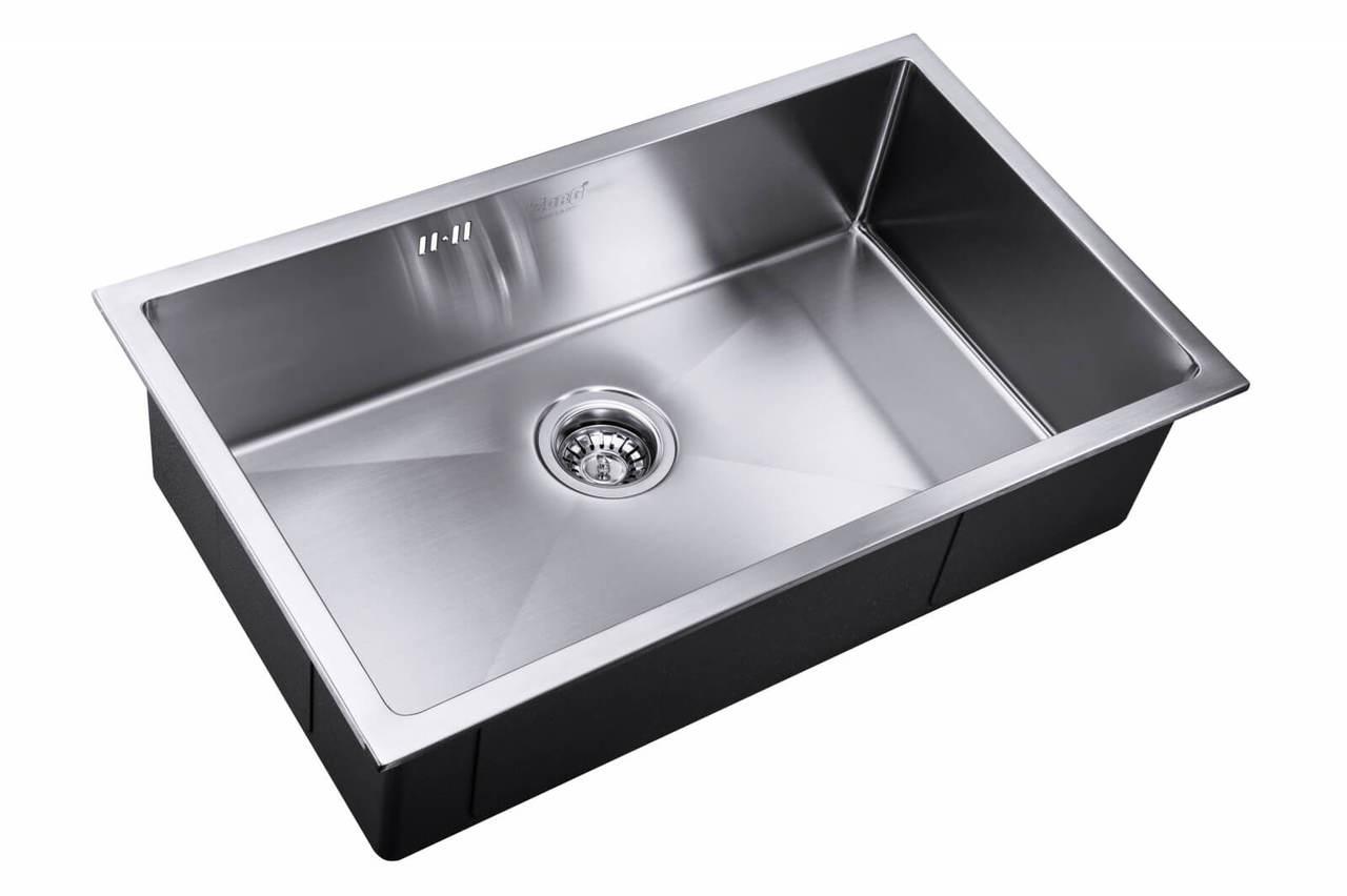 Кухонная мойка Zorg Inox RX-7444