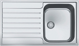 Кухонная мойка FRANKE AGX 211 G