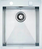 Кухонная мойка FRANKE PPX 210-44 TL сталь полированная