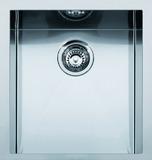 Кухонная мойка FRANKE PEX 210-42 TL сталь полированная