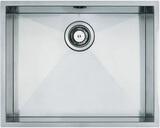 Кухонная мойка FRANKE PPX 110-52 сталь полированная