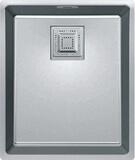 Кухонная мойка FRANKE CMX 110-34 сталь полированная