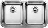 Кухонная мойка BLANCO SUPRA 340/340-U