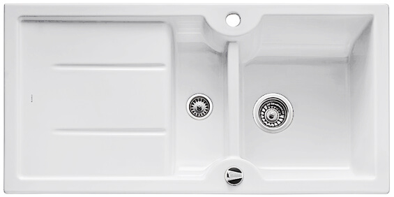 Кухонная мойка BLANCO IDESSA 6 S
