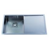 Кухонная мойка Artinox DAMA SE 8040