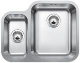 Кухонная мойка BLANCO YPSILON 550-U