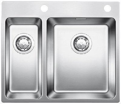 Кухонная мойка BLANCO ANDANO 340/180-IF/A