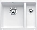 Кухонная мойка BLANCO SUBLINE 350/150-U керамика