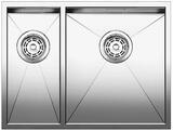 Кухонная мойка BLANCO ZEROX 340/180-IF