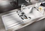 Кухонная мойка BLANCO METRA 6 S-F