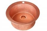 Мойка ZorG COPPER USOV Natural Copper ZC 505 NA-L