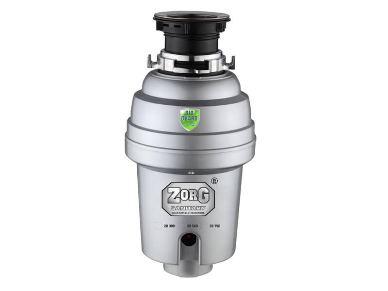Измельчитель отходов Zorg ZR-56D