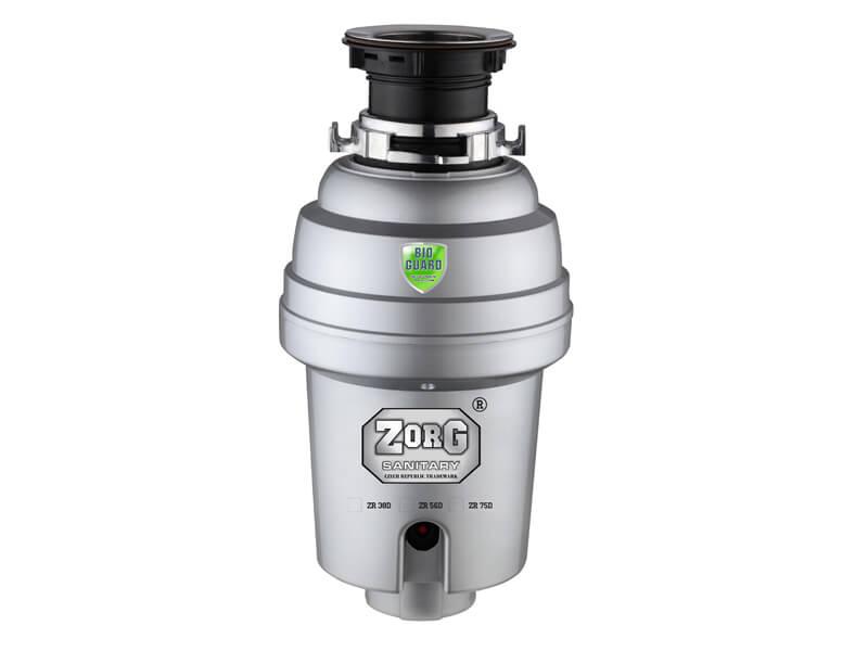 Измельчитель отходов Zorg ZR-38D