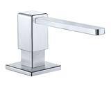 Дозатор BLANCO LEVOS зеркальная полировка