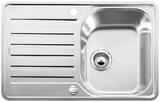 Кухонная мойка BLANCO LANTOS 45S-IF Compact