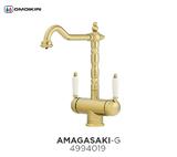Смеситель OMOIKIRI Amagasaki-G
