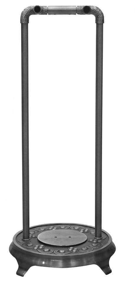Напольная система ZorG Antic AZR 100 NS-SL