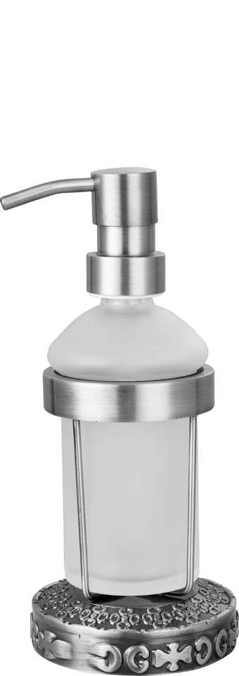 Дозатор жидкого мыла Zorg Antic AZR 25 SL