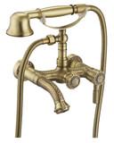 Смеситель ZorG Antic A 200W-BR для ванны