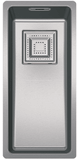 Кухонная мойка FRANKE CMX 110-17 сталь полированная