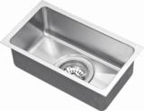 Кухонная мойка AquaSanita ENN100S