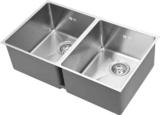 Кухонная мойка AquaSanita ENN200L