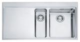 Кухонная мойка FRANKE MMX 251