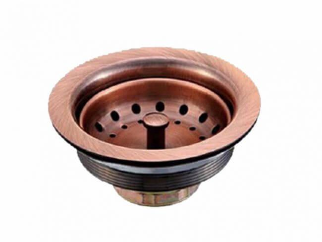 Выпуск  ZorG COPPER  Natural Copper ZC V NA