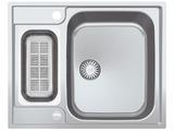 Кухонная мойка FRANKE AGX 260 G
