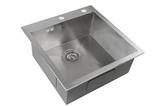 Кухонная мойка ZorG Sanitary INOX X-5151