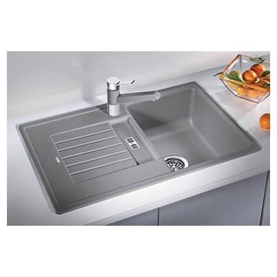 Гранитная мойка для кухни Blanco Zia 45 S