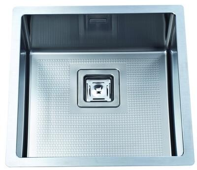 Кухонная мойка Artinox DAMA BD 404021