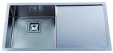 Кухонная мойка Artinox DAMA SD 8040