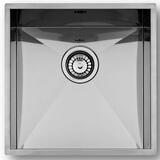Кухонная мойка Artinox Quadra BF404021