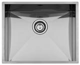 Кухонная мойка Artinox Quadra BF454021