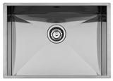 Кухонная мойка Artinox Quadra BF 504021