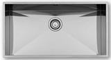 Кухонная мойка Artinox Quadra BF 744021
