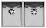 Кухонная мойка Artinox Quadra SF 80