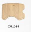 Разделочная доска Oulin ZM-1035