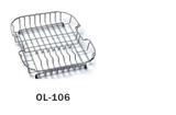 Корзина для фруктов посуды Oulin OL-106