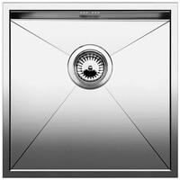 Кухонная мойка из нержавейки Blanco Zerox 400-U