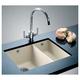 Гранитная мойка для кухни Blanco Subline 340-160-U
