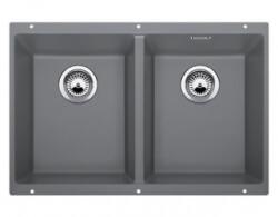 Гранитная мойка для кухни Blanco Subline 350-350-U