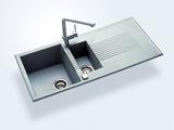 Гранитная мойка для кухни Elleci TEKNO 475 Granitek