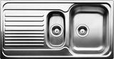 Кухонная мойка из нержавейки Blanco Tipo 6 S